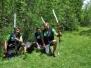 1.Bogensportturnier