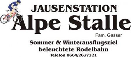 Alpe Stalle