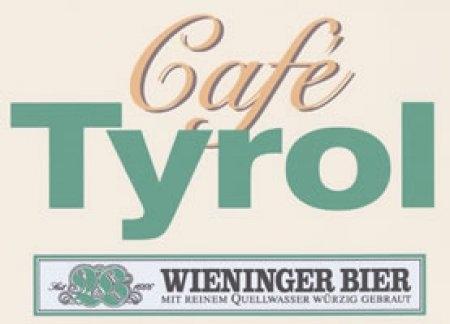 Cafe Tyrol