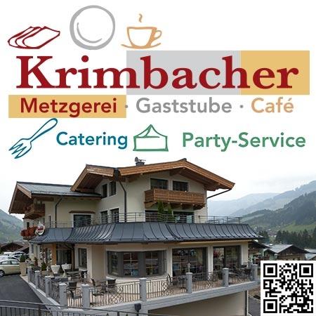 Metzgerei Krimbacher