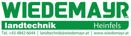 Wiedemayr Landtechnik Heinfels